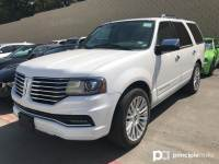 2016 Lincoln Navigator Select SUV in San Antonio