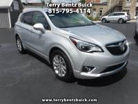 2019 Buick Envision FWD 4dr Essence