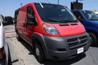 2014 Ram ProMaster Cargo 1500 136 WB for sale in Tulsa OK