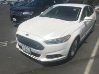 Used 2016 Ford Fusion Energi 38U08509 For Sale | Novato CA