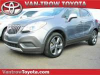 Used 2014 Buick Encore SUV