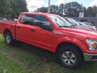 2018 Ford F-150 Truck V8