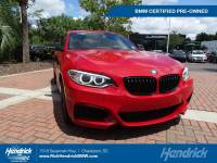 2016 BMW 2 Series M235i Coupe in Franklin, TN