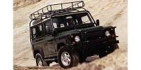 Pre-Owned 1997 Land Rover Defender 90 2dr Convertible Soft-Top