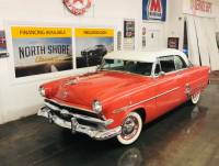1953 Ford Crestline Victoria - 50th ANNIVERSARY - NUT AND BOLT RESTORATION - SEE VIDEO
