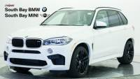 Used 2018 BMW X5 M SAV in Torrance