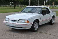 1992 Ford Mustang LX 5.0 for sale in Flushing MI