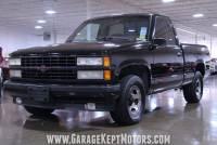 1990 Chevrolet C/1500 454 SS