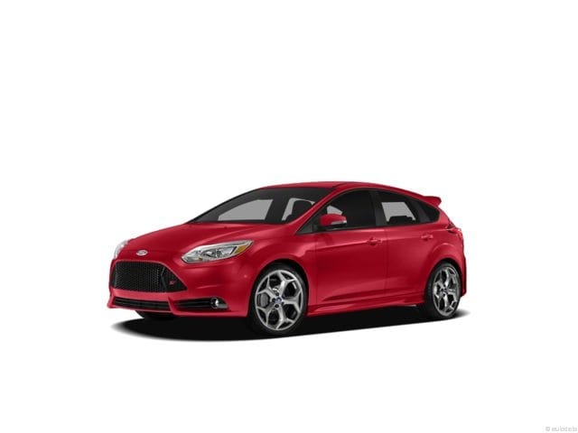Photo 2013 Ford Focus ST ST
