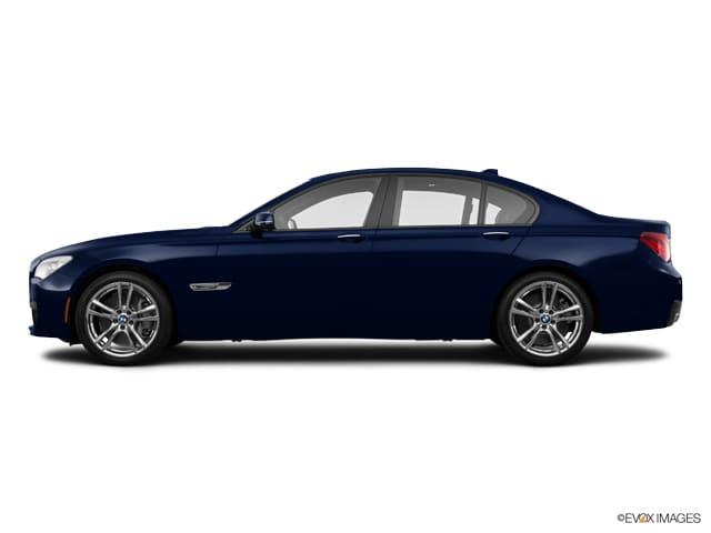 Photo 2014 BMW 7 Series 750Li xDrive Sedan for sale in Schaumburg, IL