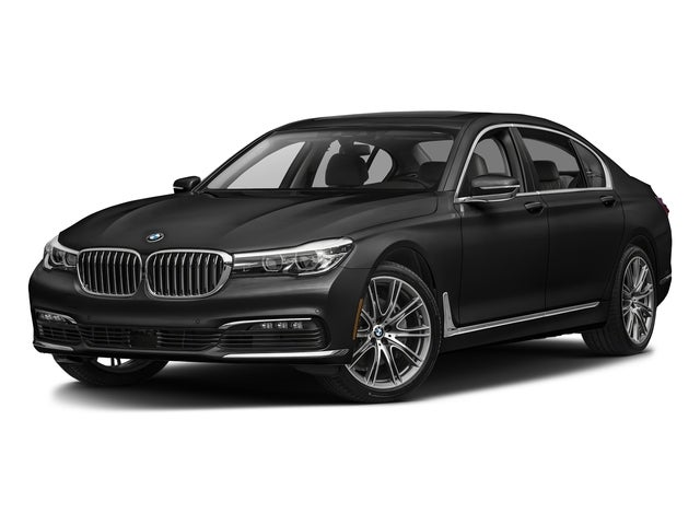 Photo 2017 BMW 7 Series 740i - BMW dealer in Amarillo TX  Used BMW dealership serving Dumas Lubbock Plainview Pampa TX