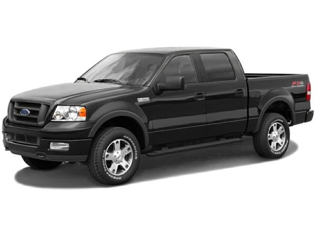 Photo 2006 Ford F-150 King Ranch - Ford dealer in Amarillo TX  Used Ford dealership serving Dumas Lubbock Plainview Pampa TX