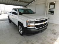 Used 2017 Chevrolet Silverado 1500 Work Truck