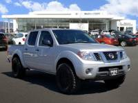 Pre-Owned 2018 Nissan Frontier SV for Sale in Medford, OR