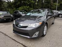 2012 Toyota Camry Hybrid 4dr Sdn XLE