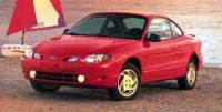 Pre-Owned 2000 Ford Escort ZX2