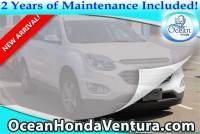 Used 2017 Chevrolet Equinox Premier Sport Utility For Sale in Ventura near Oxnard, Santa Barbara & Camarillo | Ocean Honda of Ventura