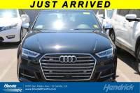 2017 Audi S3 Premium Plus Sedan in Franklin, TN