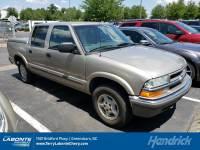 2001 Chevrolet S-10 LS Pickup in Franklin, TN