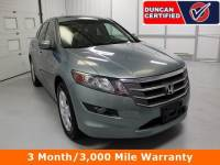 Used 2011 Honda Accord Crosstour For Sale at Duncan's Hokie Honda | VIN: 5J6TF2H58BL003439