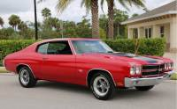 1970 Chevrolet Chevelle -BIG BLOCK 454-AUTOMATIC FROM FLORIDA-