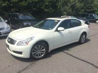 2007 INFINITI G35 X in Chantilly