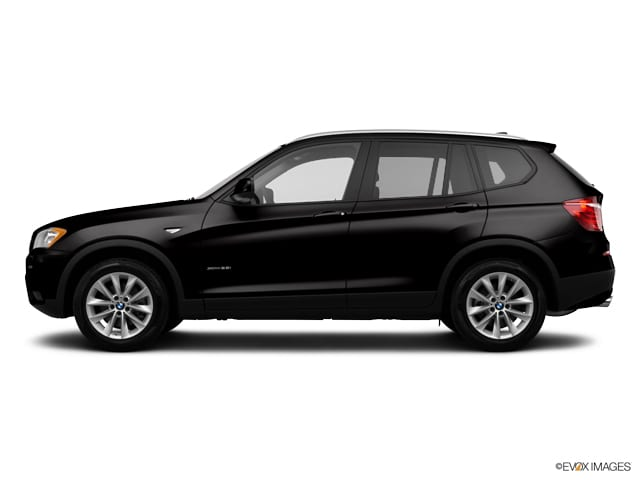 Photo Pre-Owned 2014 BMW X3 xDrive28i for Sale in Medford, OR