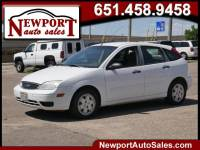2007 Ford Focus 5dr HB S