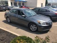 Used 2011 Honda Accord 2.4 SE For Sale in Monroe OH