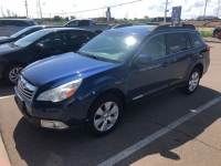 Used 2010 Subaru Outback 2.5i Premium For Sale in Monroe OH