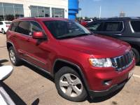 Used 2011 Jeep Grand Cherokee Laredo For Sale in Monroe OH