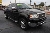 2006 Ford F-150 King Ranch King Ranch 4dr SuperCrew for sale in Tulsa OK