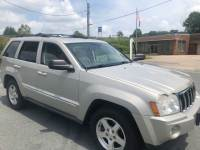 Pre-Owned 2007 Jeep Grand Cherokee Limited SUV