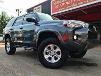 2015 Toyota 4Runner SR5 4WD CUSTOM LIFTED