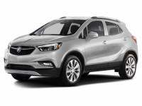Used 2018 Buick Encore For Sale at Burdick Nissan | VIN: KL4CJFSB4JB625626