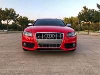 2010 Audi S4 57K miles