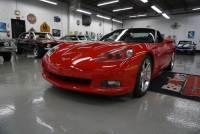 New 2006 Chevrolet Corvette Base | Glen Burnie MD, Baltimore | R1008