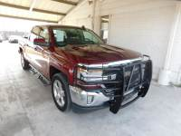 Used 2016 Chevrolet Silverado 1500 LT