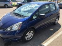 Used 2011 Honda Fit Base For Sale in Monroe OH