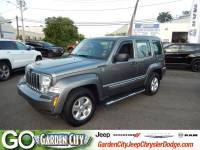 Used 2012 Jeep Liberty Sport For Sale | Hempstead, Long Island, NY