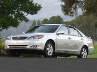 Used 2004 Toyota Camry for sale in ,