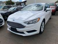 2017 Ford Fusion SE FWD in Honolulu