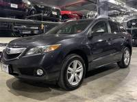 2013 Acura RDX Technology Package SUV