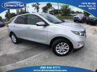 Used 2019 Chevrolet Equinox LT w/1LT| For Sale in Winter Park, FL | 3GNAXUEV2KL119998 Winter Park