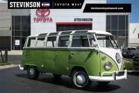 Used 1974 Volkswagen Kombi