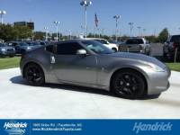 2009 Nissan 370Z Touring Coupe in Franklin, TN