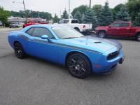 2016 Dodge Challenger R/T Plus Coupe