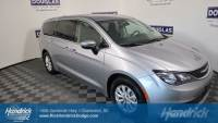2018 Chrysler Pacifica LX Minivan in Franklin, TN