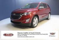 Pre-Owned 2019 Chevrolet Equinox FWD Premier
