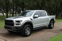 Used 2018 Ford F-150 Raptor Supercrew 4WD Luxury